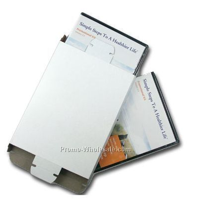 DVD Amaray Case Mailer