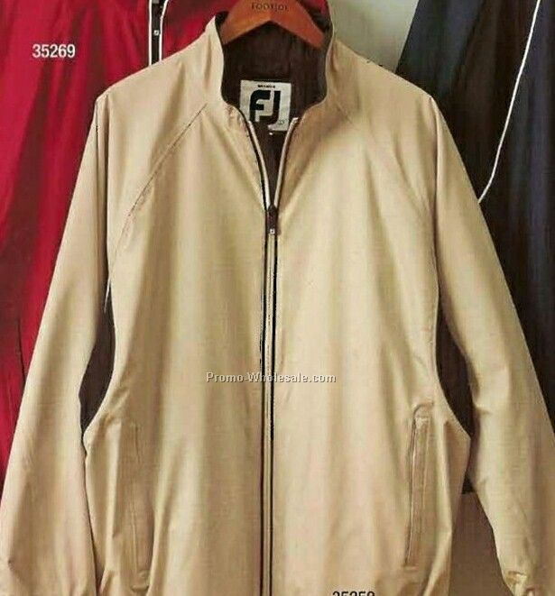 Dryjoys Tour Collection Rain Jacket (S-xxl) (Sandstone Beige)