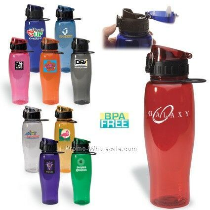 Flip-top Bottle Bpa Free