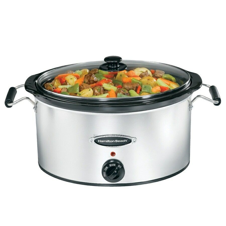 Hamilton Beach 7 Oz. Slow Cooker