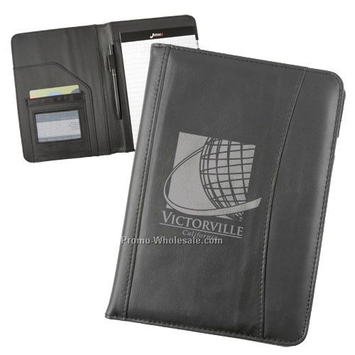 Jr. Executive Notebook