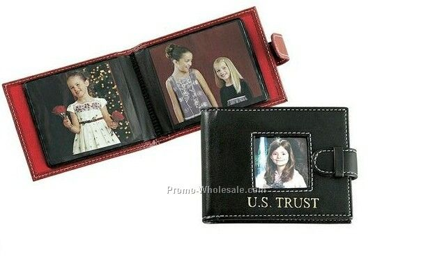 Mini Brag Book Photo Wallet