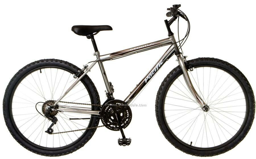 Pacific Cycle Men's Stratus Bicycle