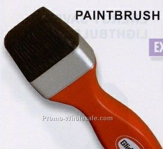 Paintbrush Squeeze Toy