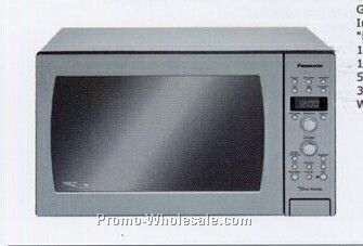 Panasonic Genius Prestige Convection Microwave Oven