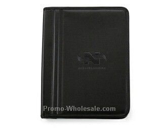 Simulated Leather Network Padfolio