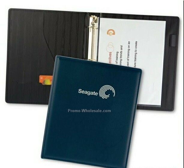 Statesman Ring Binder