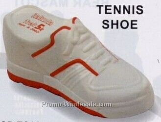 Tennis Shoe Squeeze Toy
