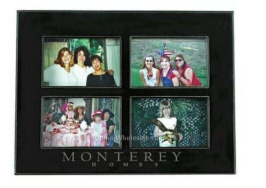 Wall Mount Photo Frame