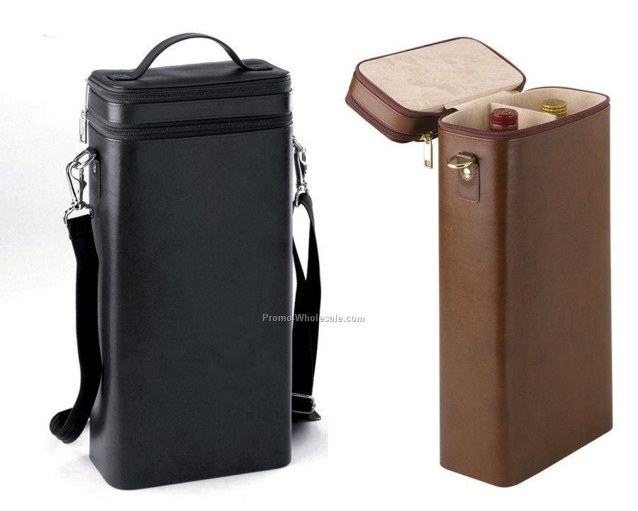 Wine Courier Bag