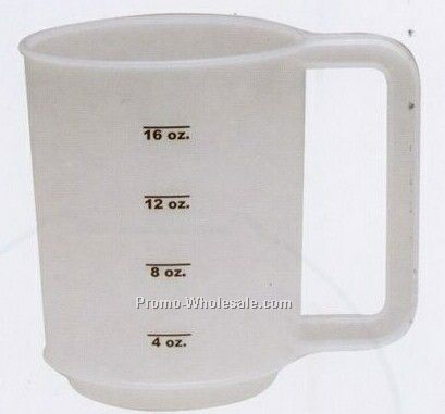 18 Oz. Scoop/ Measuring Cup