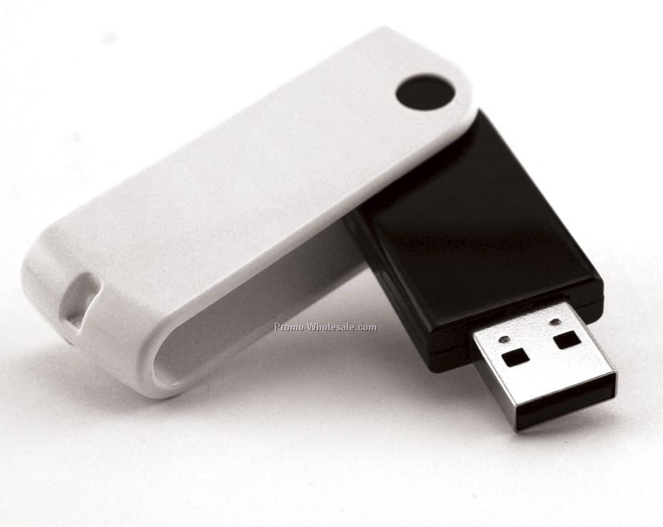 2 Gb USB Swivel 400 Series