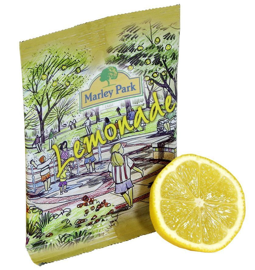Custom Printed Instant Lemonade (Direct Print)