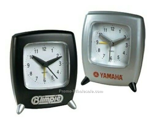 Deco Alarm Clock (2 Hour Shipping)