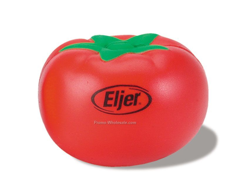 Food Vegetable Tomato Squeeze Toy