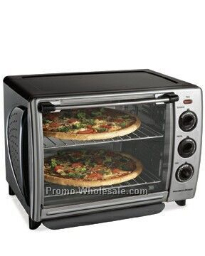 Hamilton Beach Countertop Oven W/ Convection