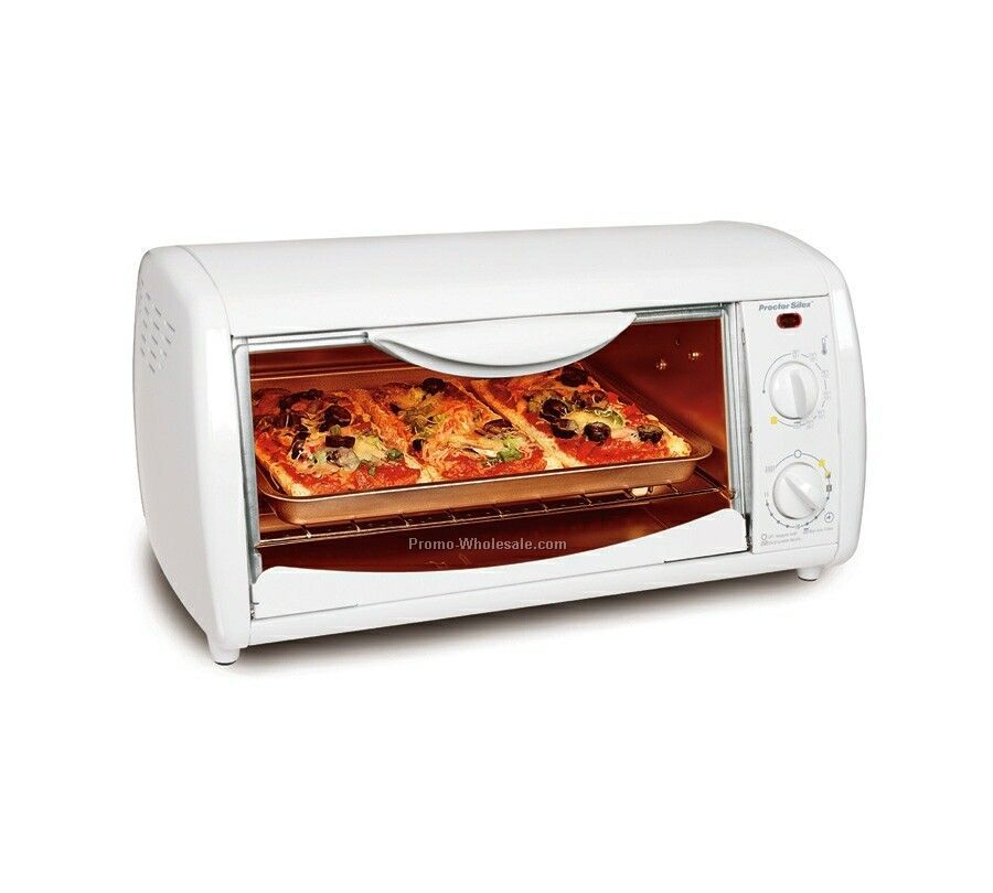 Hamilton Beach Proctor Silex Extra Large Toaster Oven