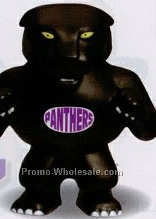 Mascot Squeeze Toy - Panther