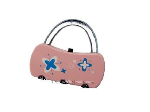 Purse Combination Lock