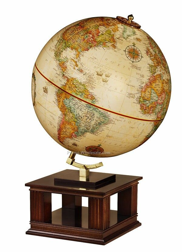 Tabouret Globe ( Frank Lloyd Wright Collection)