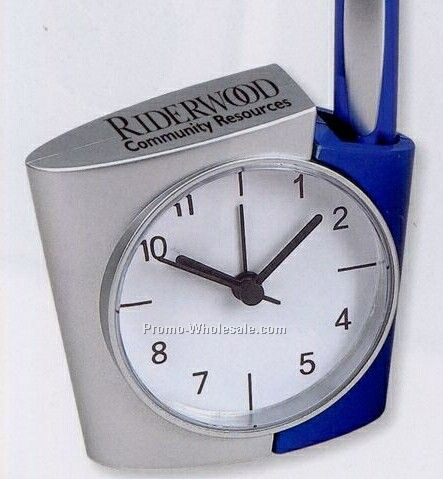 Tic Toc Clock (3 Day Shipping)
