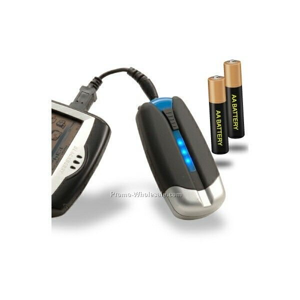 Turbo Charger 2 Battery Cell Phone Charger