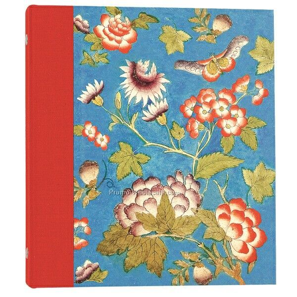 Winterthur Flowers Address Book