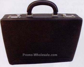 "16-1/2""x4""x12"" 4"" Executive Attache Case"