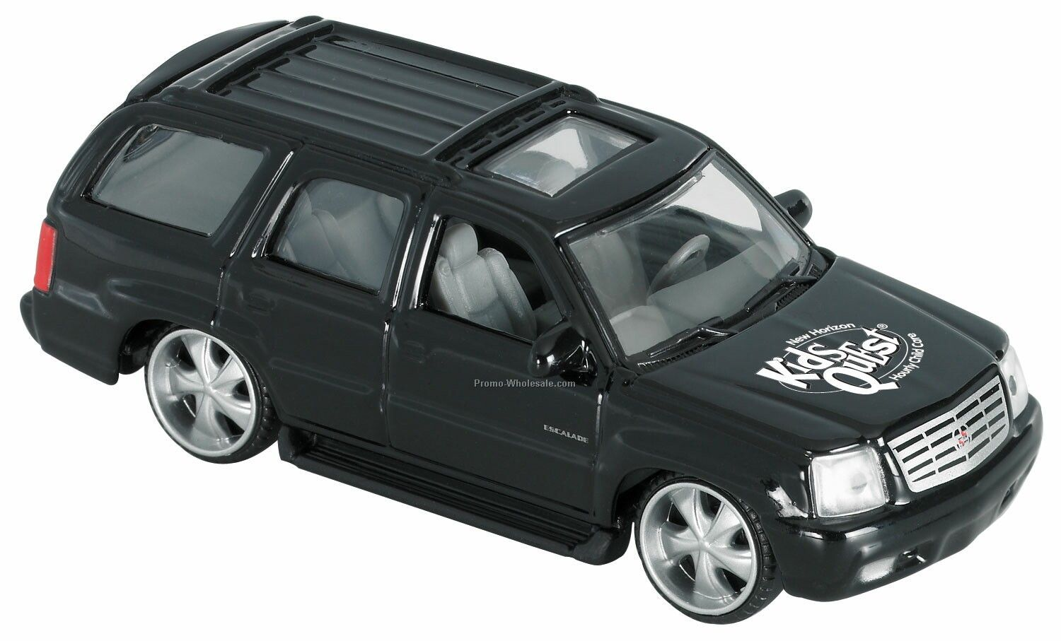 "2-1/2"" Escalade Die Cast Mini Vehicles"