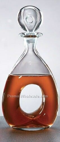 24 Oz. Eternity Decanter