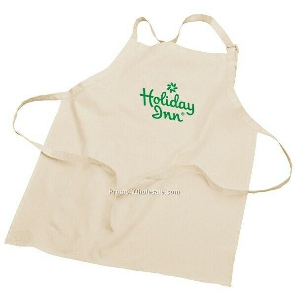 "24""x30"" Chef's Apron (Not Imprinted)"