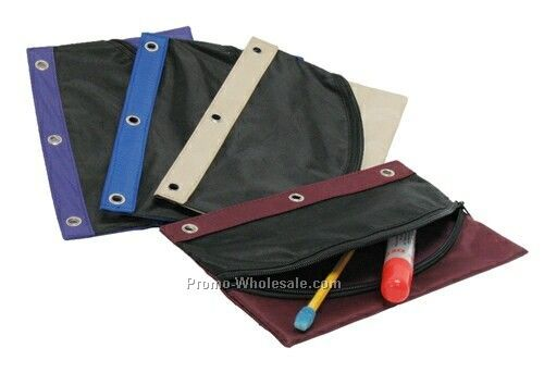 3 Ring Binder Pouch - 70d