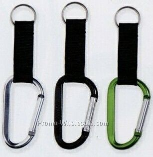 8 Mm Carabiner (3 Day Rush)