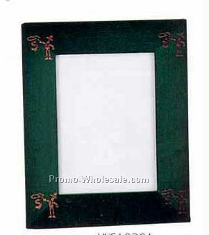 "Custom Frame Collection Money Frame(5""x7"")"