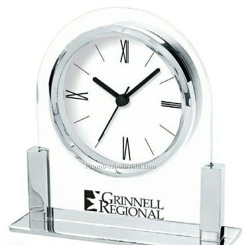 Dome Desk Clock