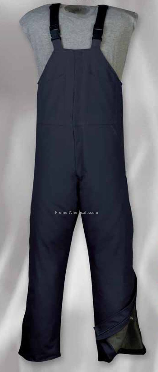 Flame Resistant 7 Oz. Hydro Overall W/ Modaquilt Liner (Regular-tall S-xl)
