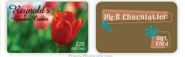 Gift Cards-2 Color