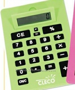 Green Jumbo Calculator