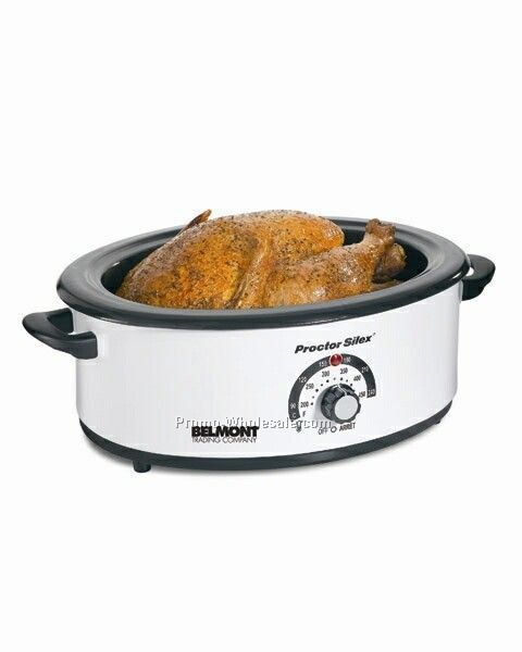 Hamilton Beach 6.5 Quart Roaster