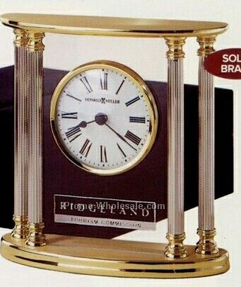 Howard Miller New Orleans Clock (Blank)