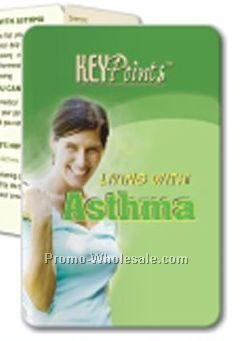 Key Points Brochure (Living With Asthma)