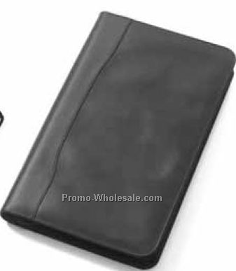 Legal Size Zip Padfolio