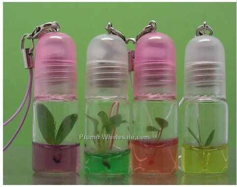 Plant Mobile Cell String