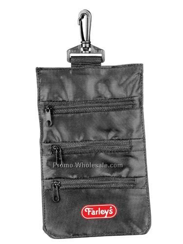 Tee-off Golf Accessories Pouch