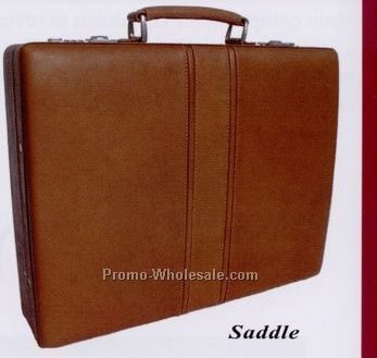 "16-1/2""x4""x12"" Computer Attache Case"