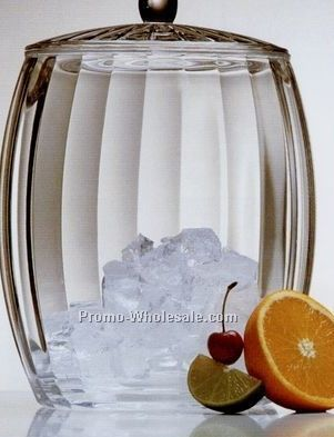 3-1/2 Qt. Jubilee Double Wall Insulated Ice Bucket