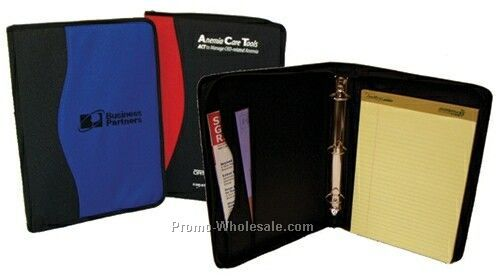 "3 Ring Binder Organizer (10-3/4""x14-1/4"")"
