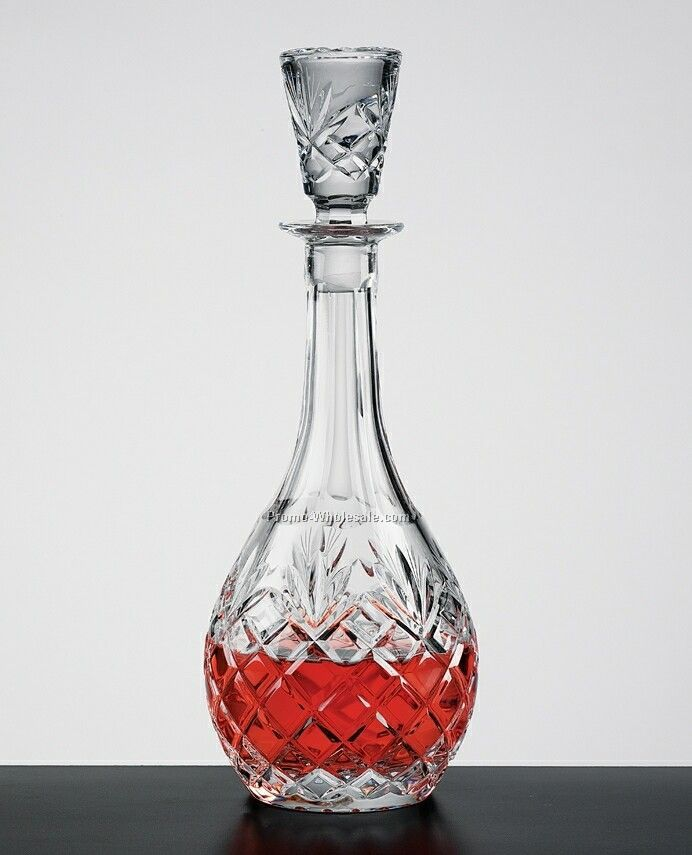 32 Oz. Oxford Decanter