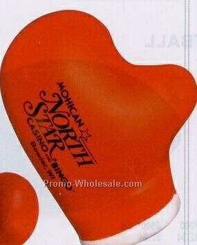 Boxing Glove Squeeze Toy