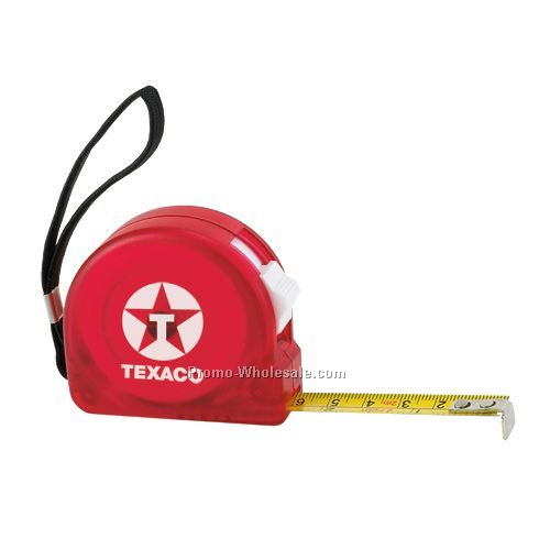 Classic Locking Tape Measure